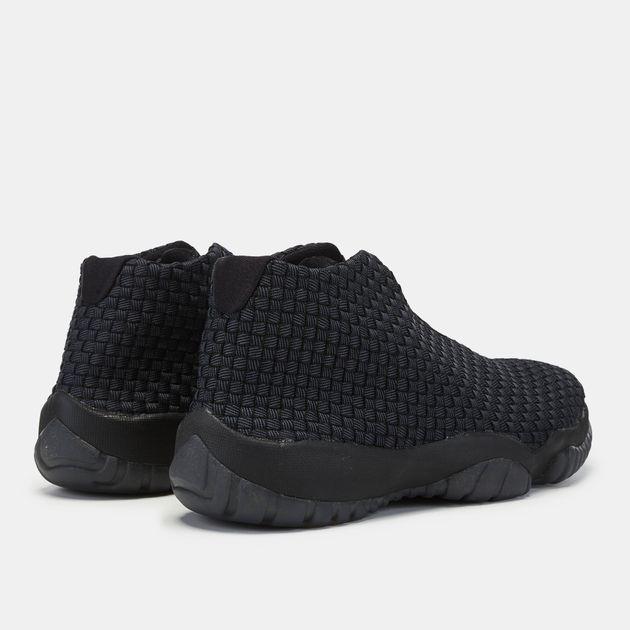 nouveau style e0acf c7389 Black Nike Air Jordan Future Basketball Shoe | Sneakers ...