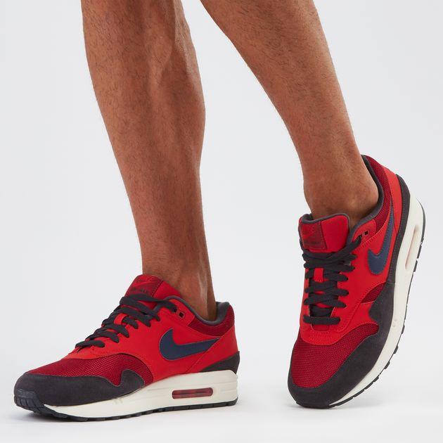 huge selection of 42757 6c68d Nike Air Max 1 Shoe, 1210384