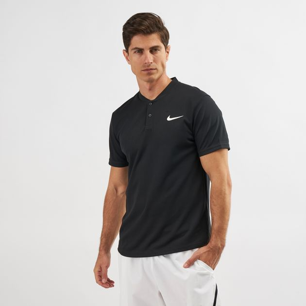 7cecbf7a Nike Court Dri-FIT Advantage Tennis Polo T-Shirt | Polo Shirts ...