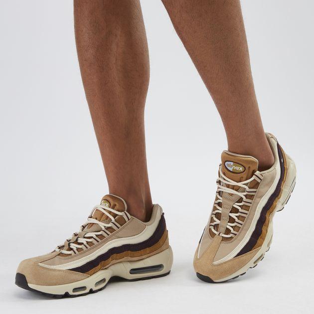Nike Air Max '95 Premium Shoe