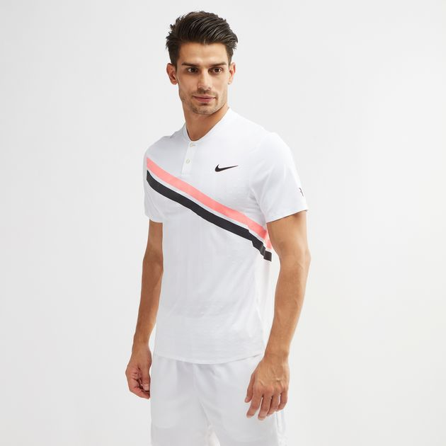 Nike Court Zonal Cooling RF Advantage Polo T-Shirt  b802c96b0013