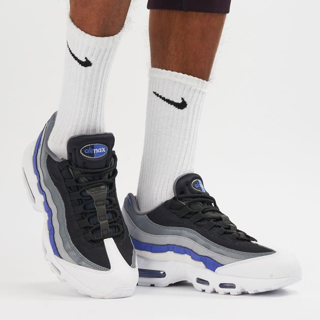 722818647dd8 Nike Air Max 95 Essential Shoe