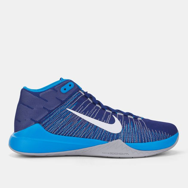ccaed2d2599 inexpensive nike zoom ascention basketball shoe 728816 70caf afd14