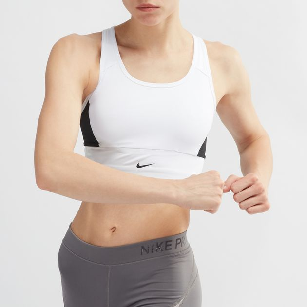 1fdc9b30a1 Nike Swoosh Pocket Sports Bra Nkap888605 100 in Dubai