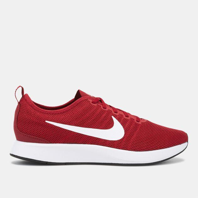 6e34255188 Red Nike DualTone Racer Running Shoe   Sneakers   Shoes   Sports ...
