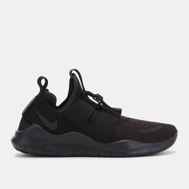 c3c3bccfdc7a5 Black Nike Free RN Commuter 2018 Shoe
