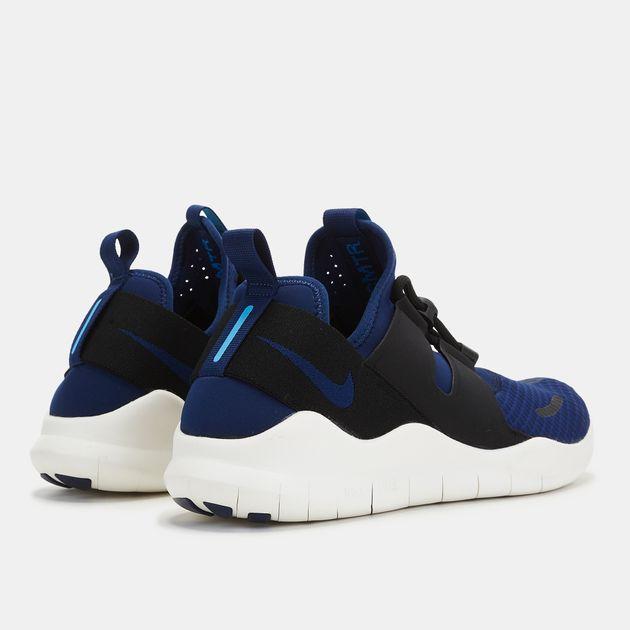 999fb30e8e2f7 Blue Nike Free RN Commuter 2018 Shoe