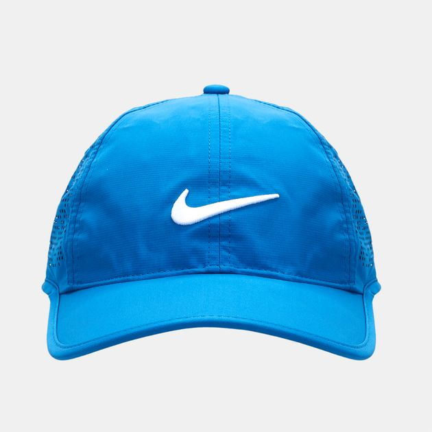 a89e06b7699 Shop Nike Golf Perforated Adjustable Cap 244859 Sports online in UAE ...
