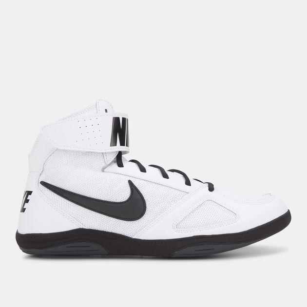 Nike Nike Takedown Heren Heren Sportschoenen Nike Takedown boksschoen Sportschoenen Takedown boksschoen 75XqTfpwx