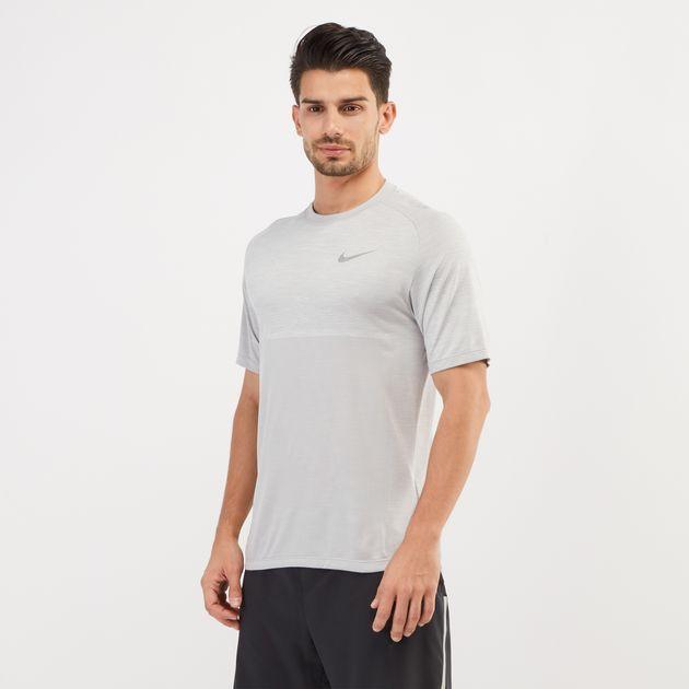 Nike Dri-FIT Medalist Running T-Shirt