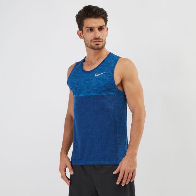Nike Dry Medalist Tank Top