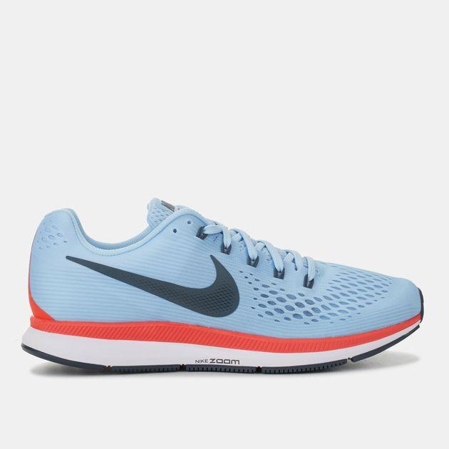 outlet store cc2d8 d6956 Nike Air Zoom Pegasus 34 Running Shoe, 663879