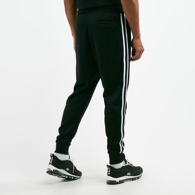 a96d8167bd4cb Nike Men's Side Stripe Joggers   Track Pants   Pants   Clothing ...