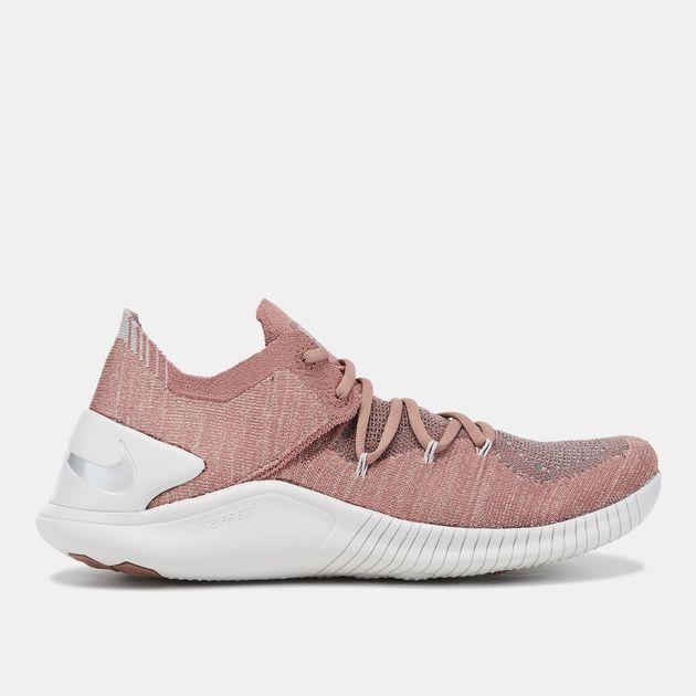 Nike Free TR Flyknit 3 Shoe