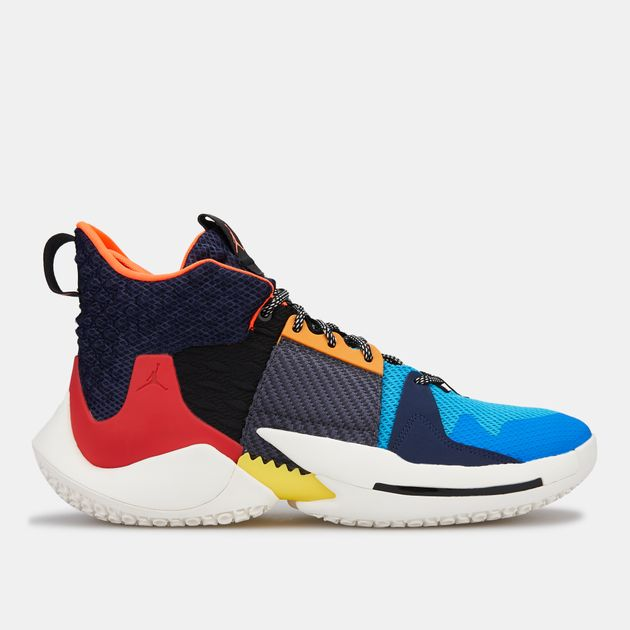 pretty nice 2a418 08ec6 Jordan Men s Air Jordan Why Not Zero.2 Shoe, 1552383