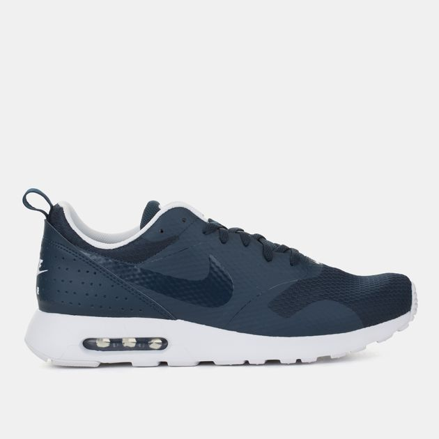 buying new retail prices uk availability Shop Blue Nike Air Max Tavas Shoe for Mens by Nike | SSS