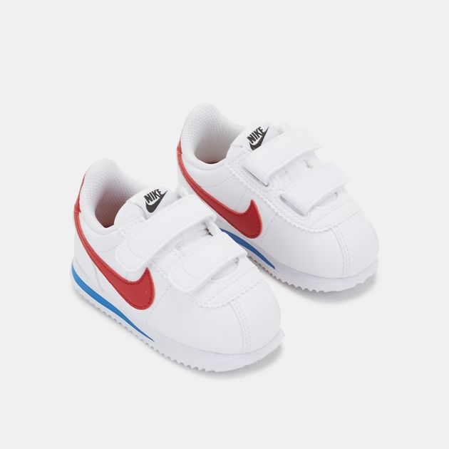 low priced 75d18 5c7a9 Nike Kids' Cortez Basic SL Shoe (Baby and Toddler)