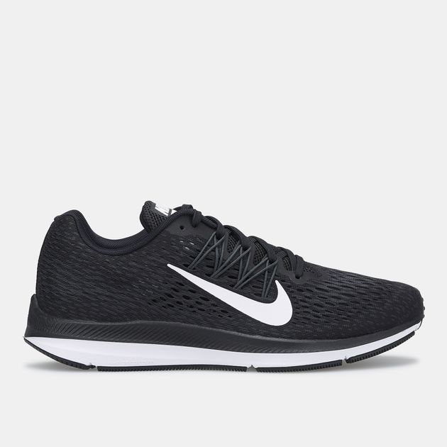 sale retailer ce095 16427 Nike Women's Air Zoom Winflo 5 Running Shoe