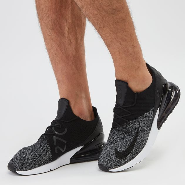pretty nice 66cae 11446 Nike Air Max 270 Flyknit Shoe | Sneakers | Shoes | Men's ...