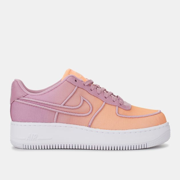 sneakers for cheap 45262 2b44c Nike Air Force 1 Low Upstep BR Shoe, 663776