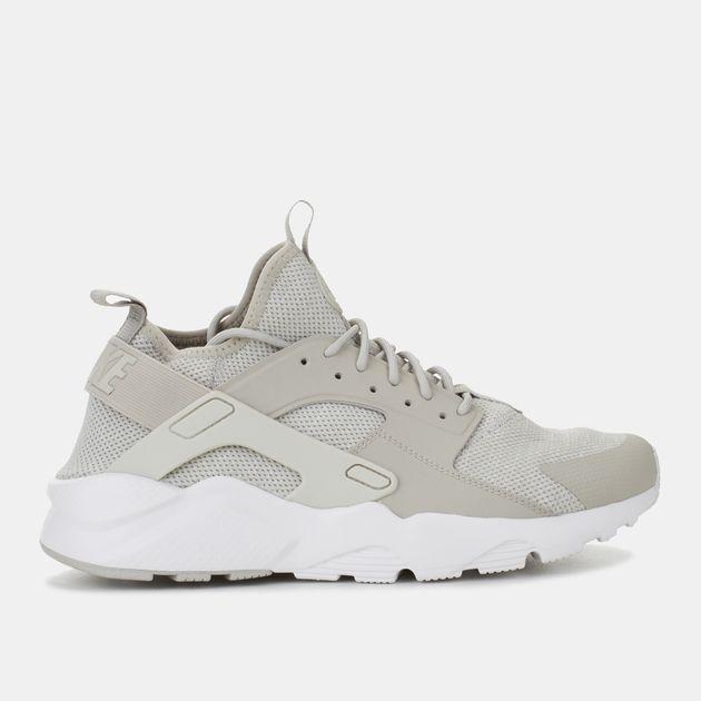 99494729694f Shop Beige Nike Air Huarache Ultra Breathe Shoe for Mens by Nike