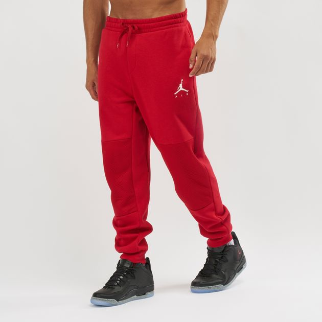f6324056bf26 Jordan Air Jordan Jumpman Hybrid Fleece Pants