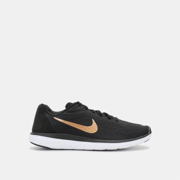8e18329927417 Nike Kids  Flex 2017 RN Running Shoe (Grade School)