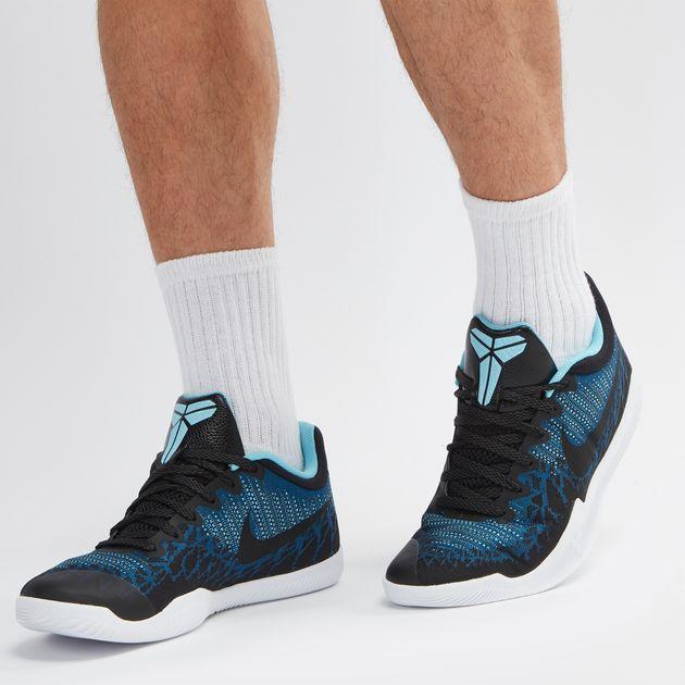 best service 20194 1d60e Nike Mamba Rage Shoe, 1137929