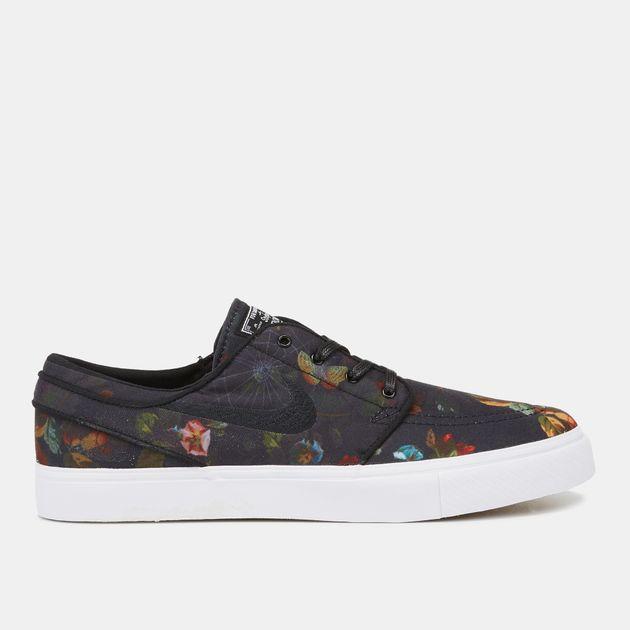 061bd383135c Nike Zoom SB Stefan Janoski Canvas Shoe