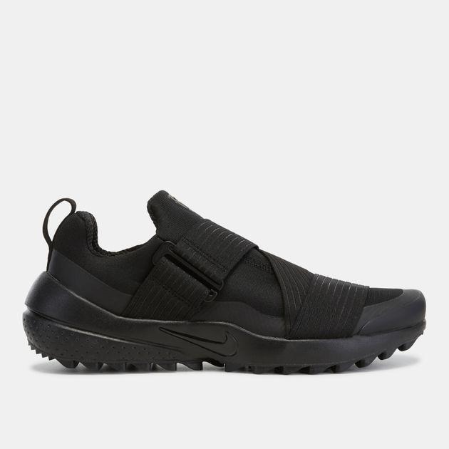 00a5923af6e76 Nike Golf Air Zoom Gimme Golf Shoe