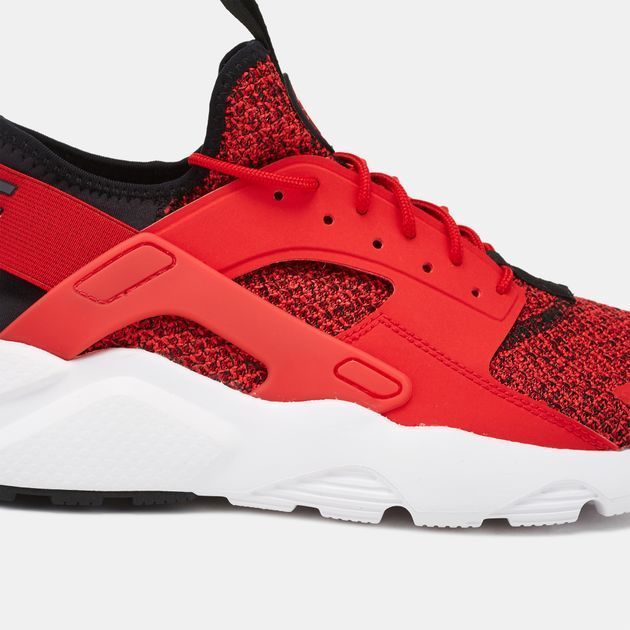 ffe47180f79d Red Nike Air Huarache Run Ultra SE Shoe