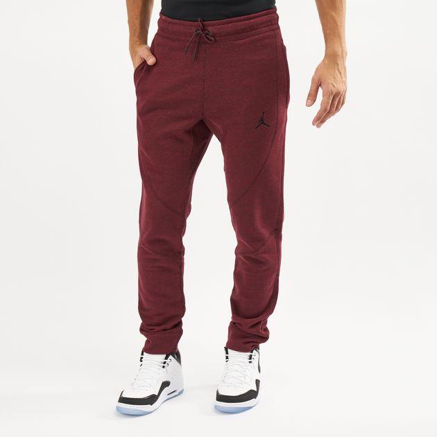 quality design 5f7f6 65894 Jordan Sportswear Wings Fleece Pants, 1432749