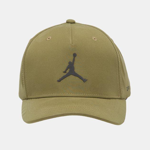 404cac26a2e Jordan Classic99 Woven Cap