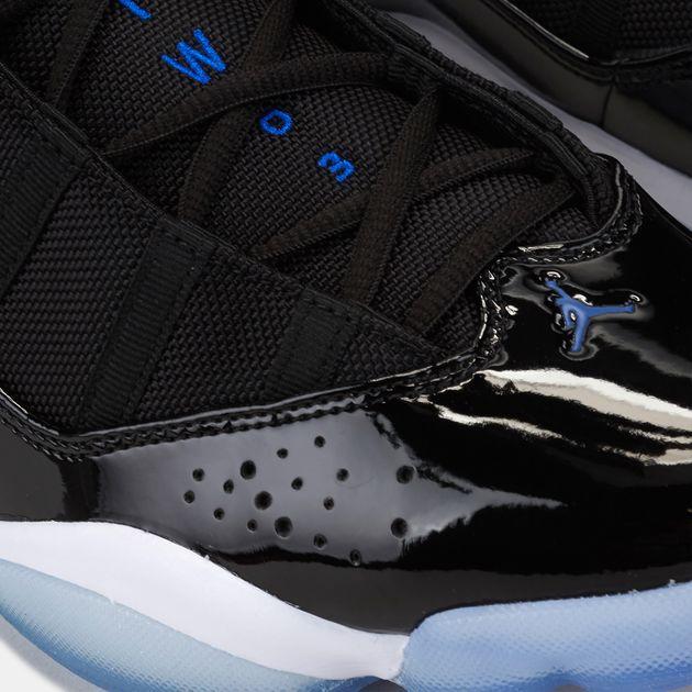 newest 5ae93 80c8a Shop Black Jordan 6 Rings Shoe for Mens by Jordan   SSS