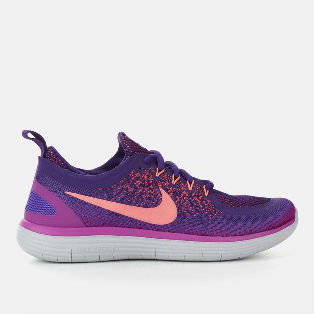 ba30186dc7b6 Nike Free RN Distance 2 Running Shoe