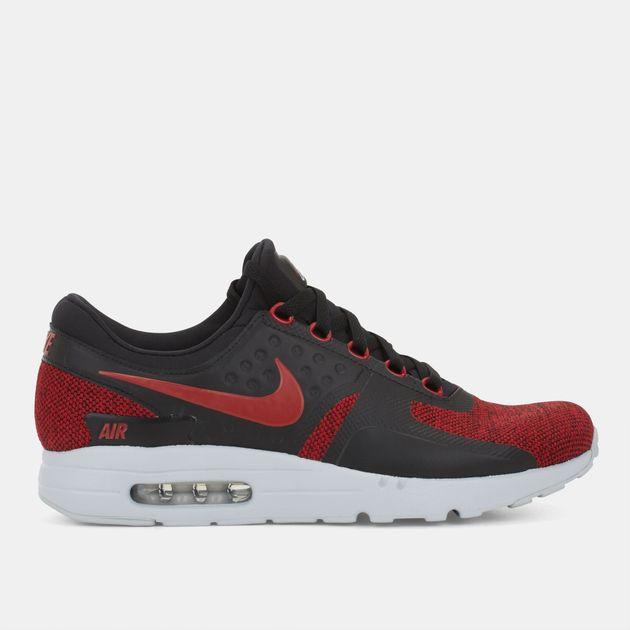 Nike AIR MAX ZERO SE Herren Sneakers