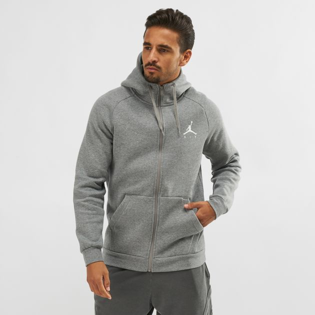 Jordan Jumpman Air Full-Zip Fleece Hoodie  4331d887a264c