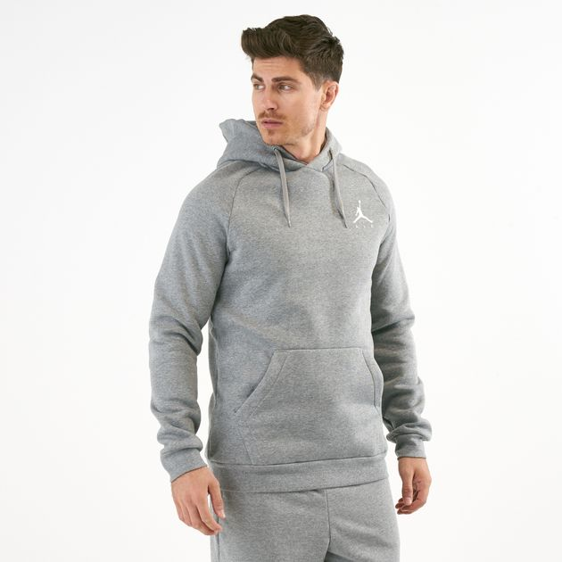 Jordan Jumpman Air Men's Fleece Full Zip Hoodie