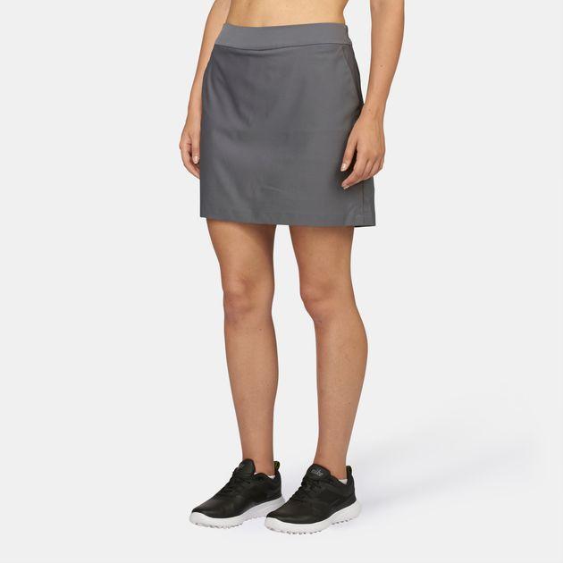 f42ef6b3 Shop Multi Shop Multi Nike Golf Tournament Knit Skort exclusive for ...