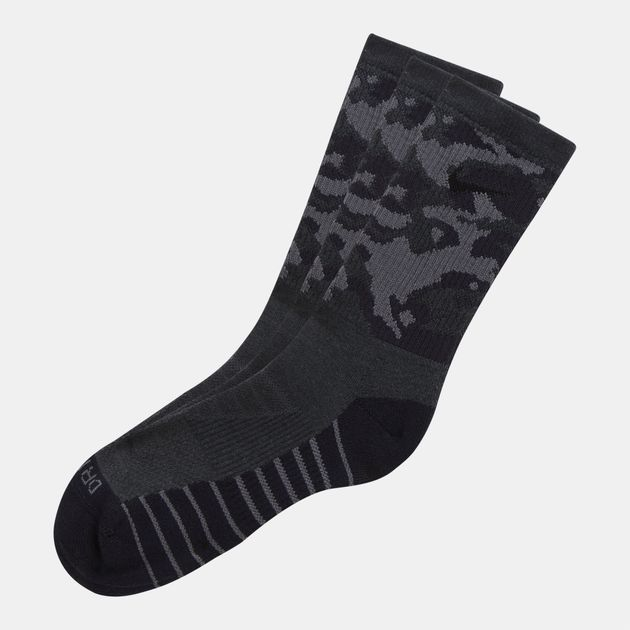 Nike Dry Cushion Crew Socks - 3 Pack