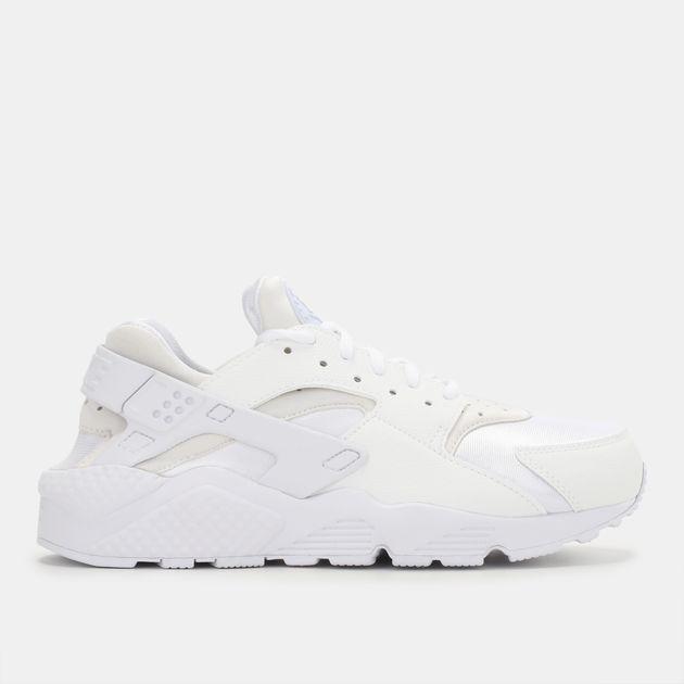 premium selection 29f00 bc815 Shop White Nike Air Huarache Run Ultra JCRD Shoe for Womens by Nike ...