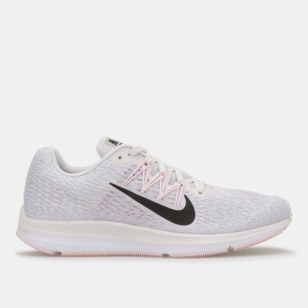 sale retailer 0f818 ddf5d Nike Women's Air Zoom Winflo 5 Running Shoe