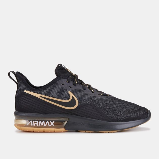 sale retailer 6f9ad 17a43 Nike Men's Air Max Sequent 4 Shoe | Shoes | Nike | Brands | | SSS