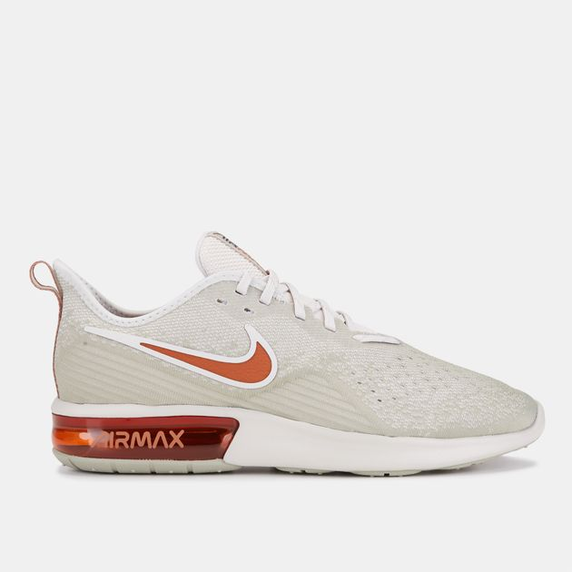 26b7f17a8b144 Nike| Mens| Air| Max| Sequent| 4| Shoe| Nikeao4485| 007 |Sneakers ...