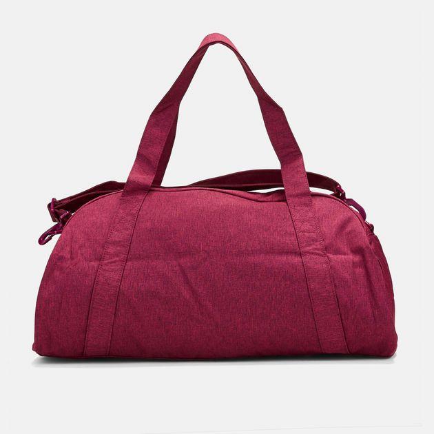 ef913e6567 Nike Gym Club Training Duffel Bag - Pink