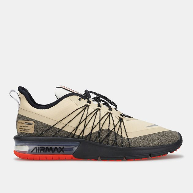 Nike Air Max Men's Sequent 4 Shield Shoe | Sneakers | Shoes