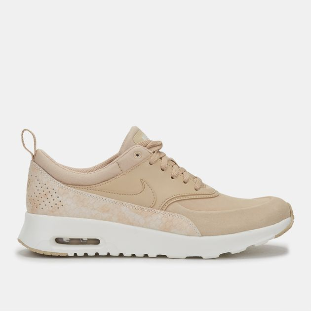 Nike Air Max Thea Premium Shoe kondiskoSkoDame kondiskoSko Women's