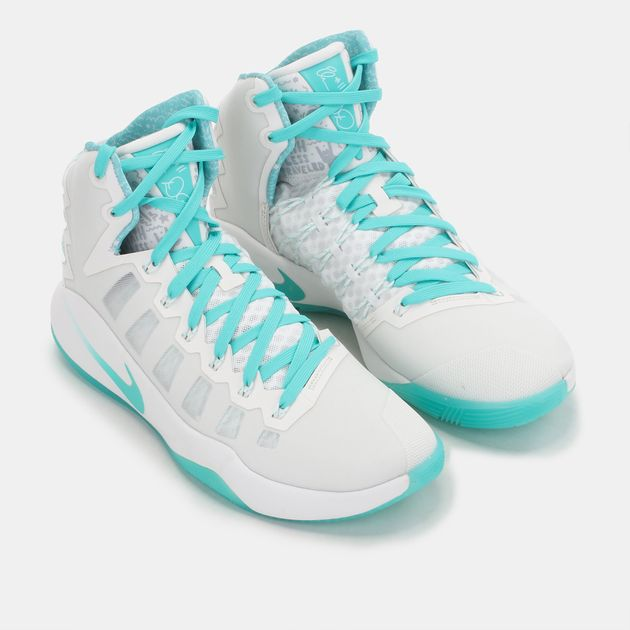 30bb6f1fae87 Shop White Nike Hyperdunk 2016 EDD LMTD Basketball Shoe for Mens by ...