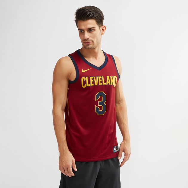 uk availability 85b64 630a8 Shop Red Shop Red Nike NBA Cleveland Cavaliers Lebron James ...
