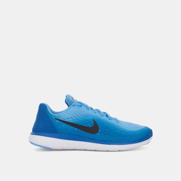 1dd8d1242f68 Nike Kids  Flex 2017 Running Shoe (Grade School)